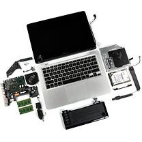 Модернізація ноутбуків