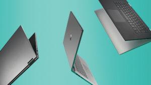продаж б/у ноутбуків