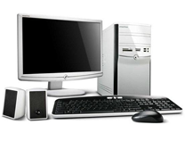 ремонт комп'ютерів
